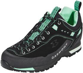 GARMONT Dragontail LT Black Zapatillas de escalada con suela Vibram